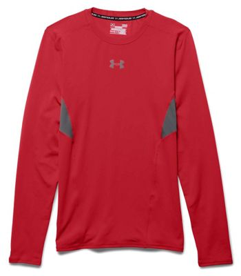 Under Armour Men's HeatGear Coolswitch Compression LS Tee