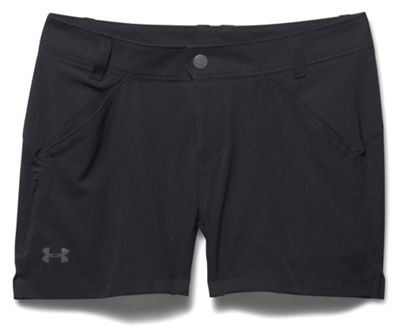 Under Armour Women's Armourvent Trail Short