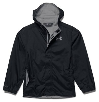 Under Armour Boy's Bora Jacket