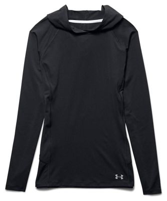 Under Armour Women's Coolswitch Trail Hoodie