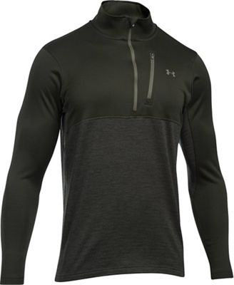 Under Armour Men's UA Gamutlite 1/2 Zip Top