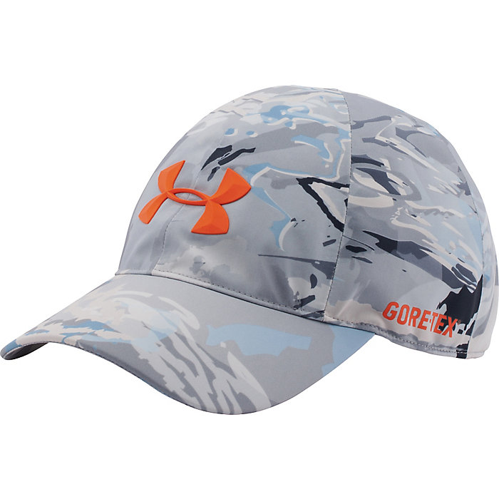 3686ec85649 Under Armour Men s Ridge Reaper Hydro Cap - Moosejaw