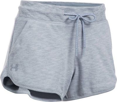 Under Armour Women's UA Ocean Shoreline Terry Short