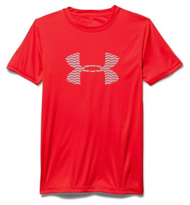 Under Armour Boy's Slasher SS Surf Tee