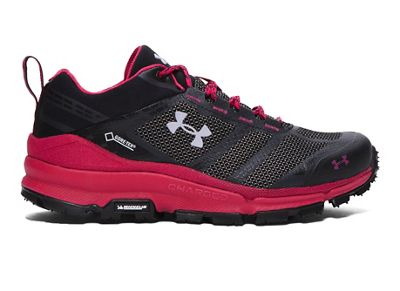 Under Armour Women's Verge Low GTX Shoe