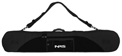 NRS Two-Piece Kayak Paddle Bag