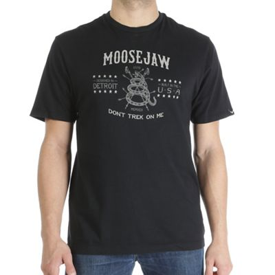 Moosejaw Men's Here I Go Again Primo Relaxed SS Tee