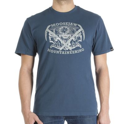 Moosejaw Men's Pass De Deux Primo Relaxed SS Tee