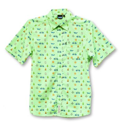 Kavu Men's Festaruski Shirt