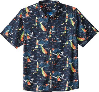 KAVU Men's Festaruski Shirt