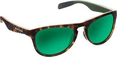 Native Sanitas Polarized Sunglasses