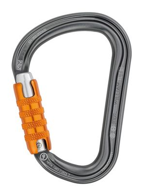 Petzl William Triact-Lock Carabiner