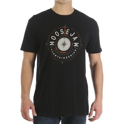 Moosejaw Men's Come Sail Away Classic Regs SS Tee