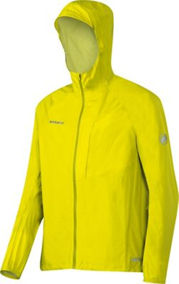 Mammut Men's MTR 201 Rainspeed HS Jacket