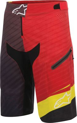 Alpine Stars Men's Depth Short