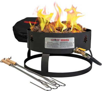 Camp Chef Sequoia Portable Fire Pit