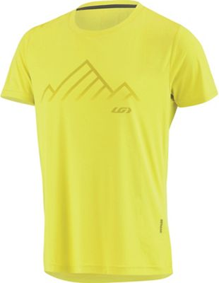 Louis Garneau Men's Bypass Tee