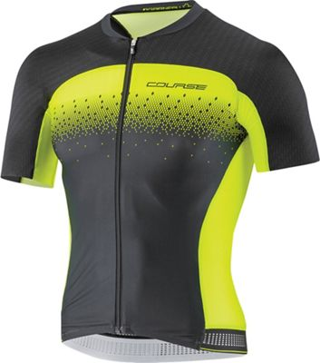 Louis Garneau Men's Course M-2 Race Jersey