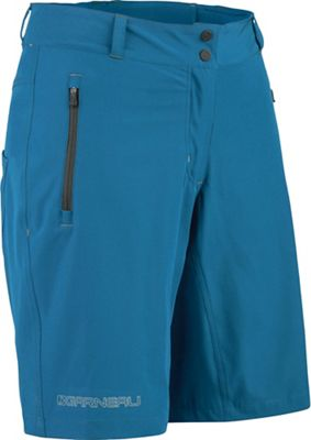 Louis Garneau Women's Latitude Short