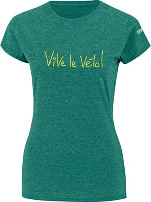 Louis Garneau Women's Mill Tee