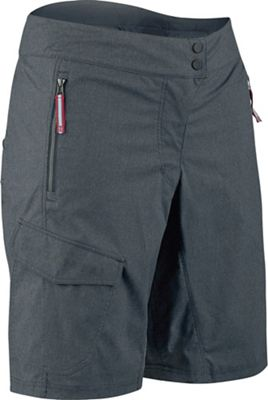 Louis Garneau Women's Steeple Short