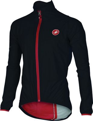 Castelli Men's Riparo Rain Jacket