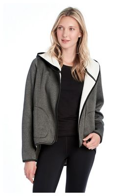 Lole Women's Ardeen Hooded Cardigan