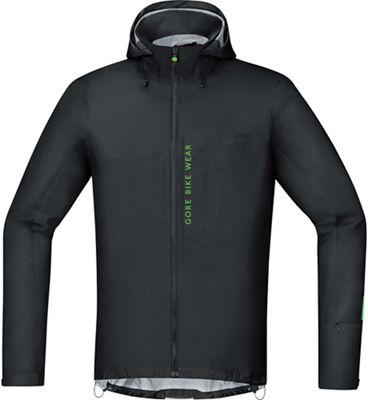 Gore Wear Men's Power Trail Gore-Tex Active Shell Jacket