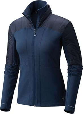 Mountain Hardwear Women's 32 Degree Insulated Jacket