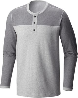 Mountain Hardwear Men's Cragger Henley
