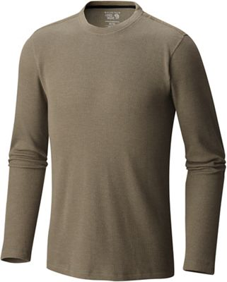 Mountain Hardwear Men's Fallon Thermal Crew