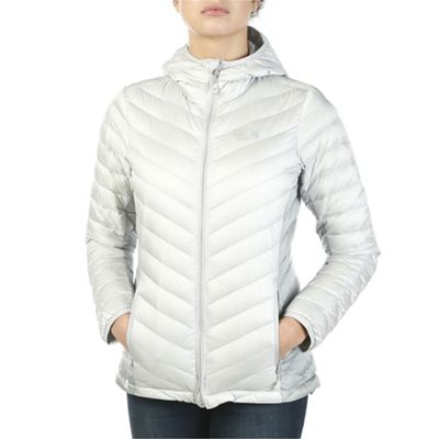 Mountain Hardwear Women's Micro Ratio Hooded Down Jacket