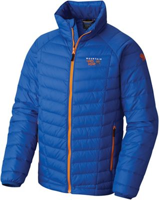 Mountain Hardwear Boy's Micro Ratio Down Jacket