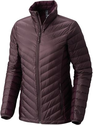 Mountain Hardwear Women's Micro Ratio Down Jacket
