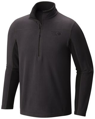 Mountain Hardwear Men's Microchill 2.0 Zip T