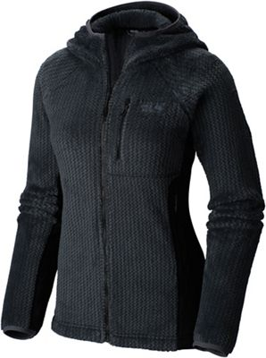 Mountain Hardwear Women's Monkey Woman Pro Hooded Jacket