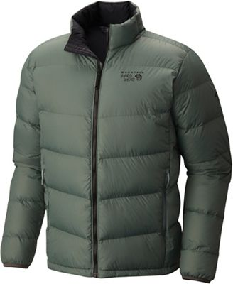 Mountain Hardwear Men's Ratio Down Jacket