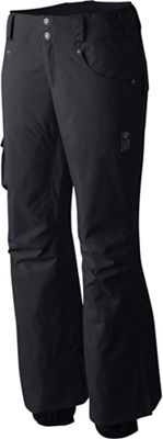 Mountain Hardwear Women's Snowburst Insulated Cargo Pant
