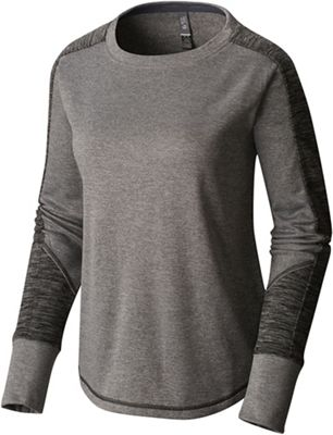 Mountain Hardwear Women's SnowChill Fleece LS Top