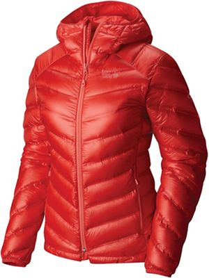 Mountain Hardwear Women's StretchDown RS Hooded Jacket
