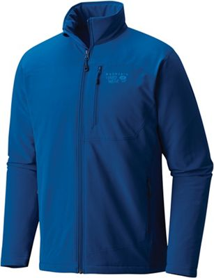 Mountain Hardwear Men's Superconductor Jacket