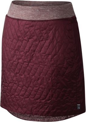 Mountain Hardwear Women's Trekkin Insulated Knee Skirt