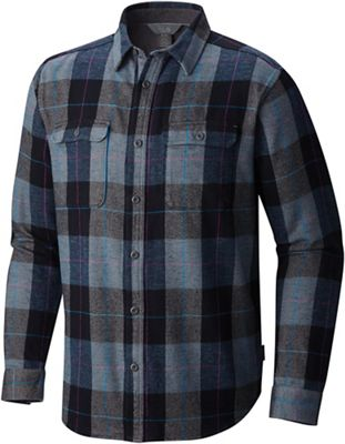 Mountain Hardwear Men's Walcott LS Shirt