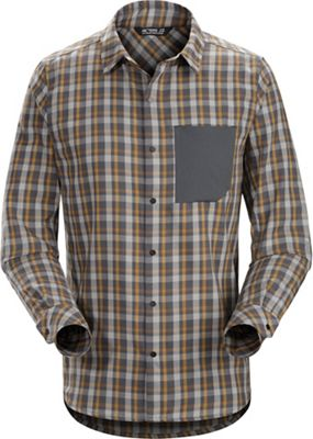 Arcteryx Men's Bernal LS Shirt