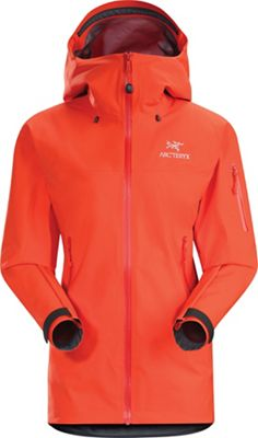 Arcteryx Women's Beta SV Jacket