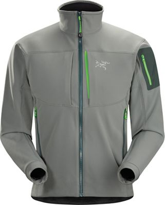 Arcteryx Men's Gamma MX Jacket