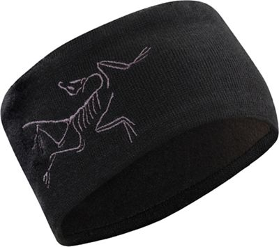 Arcteryx Knit Headband