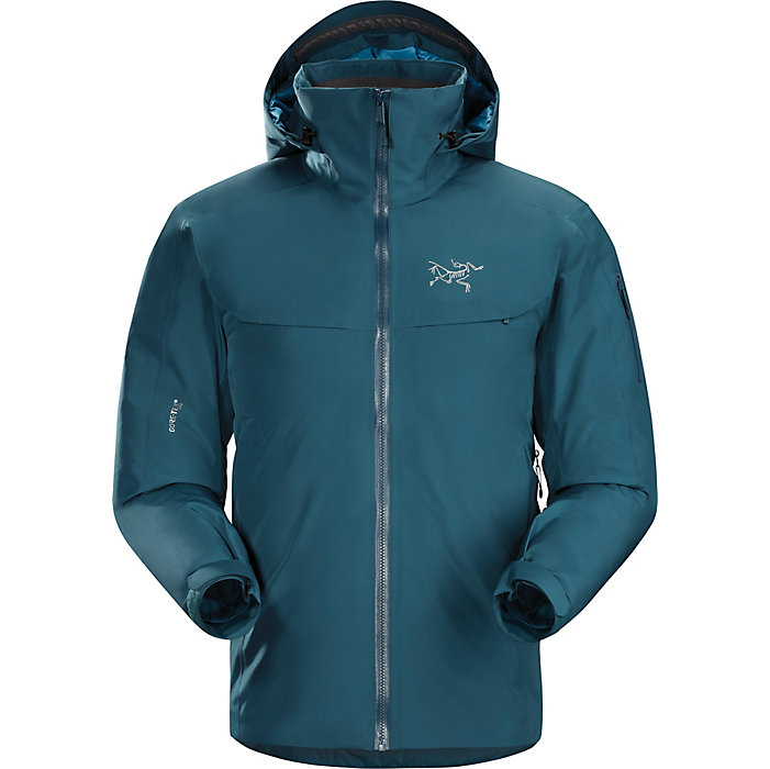 204b7de6d64 Arcteryx Men's Macai Jacket - Moosejaw