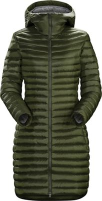 Arcteryx Women's Nuri Coat