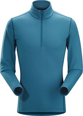 Arcteryx Men's Phase AR Zip LS Neck